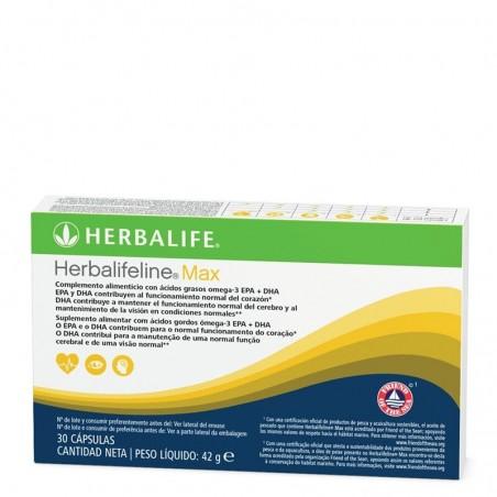 Herbalifeline® Max (30 Einheiten)