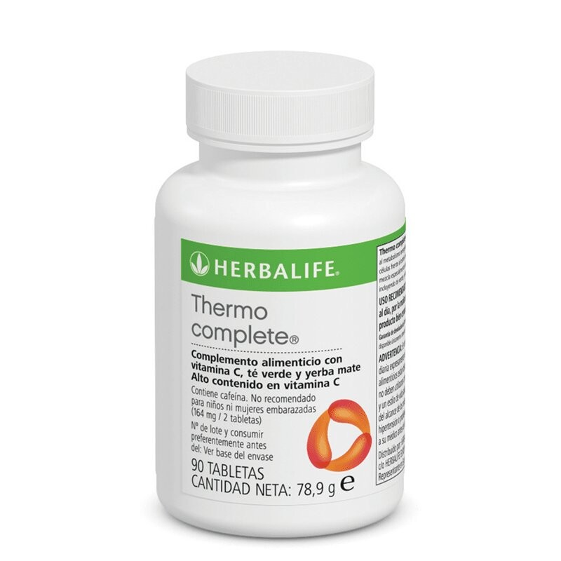 Thermo Complete® (Bote de 90 uds)