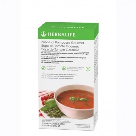 Sopa de Tomate Gourmet (21 raciones)