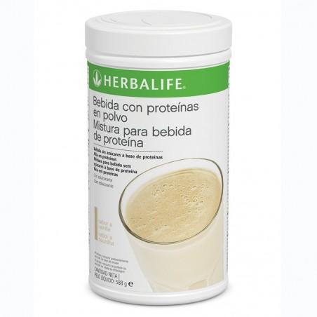 Proteine - Bedida mit Vanille Protein Pulver 588 g
