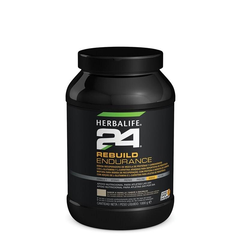 Rebuild Endurance - Baunilha 1000 g