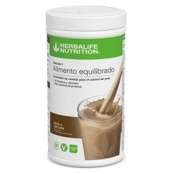 Smoothie Café Latte 550g -...