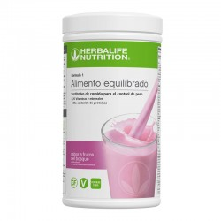 Smoothie Frutos da floresta...