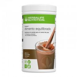 Shake de Chocolate Cremoso...