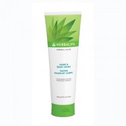 Body and Hand Bath Gel 250 ml