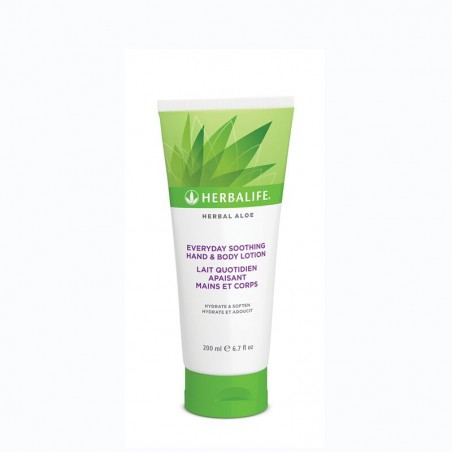 Hand and Body Lotion 200 ml