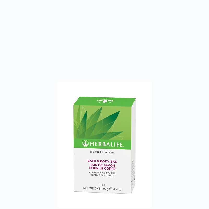 Body wash soap bar 125 g