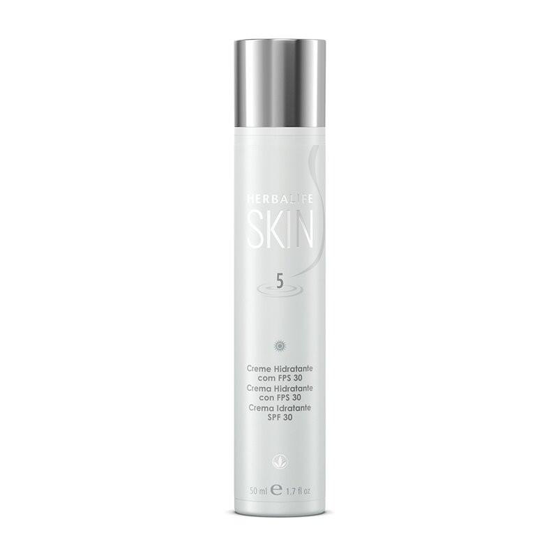 Crema Hidratante FPS30 SKIN 50 ml
