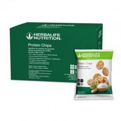 Protein Chips Saure Sahne &...