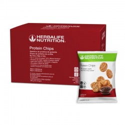 Protein Chips Barbacoa 10 x...
